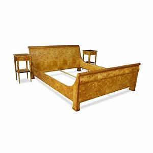 Bett 100 X 180 : sch nes bett 200 x 180 cm aus birke bei stilwohnen kaufen ~ Bigdaddyawards.com Haus und Dekorationen