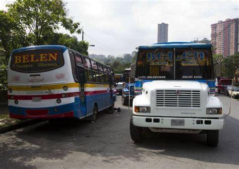 möbel buss levantan paro de buses de altavista y bel 233 n