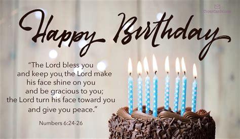 happy birthday bible verses  celebrate  inspire
