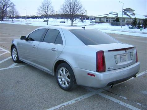 buy car manuals 2005 cadillac sts security system service manual 2005 cadillac sts 4 6l find used 2005 cadillac sts 4 door sedan 3 6l v6 no