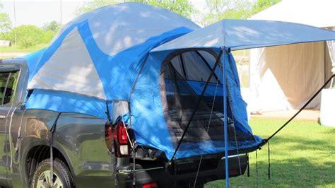 Honda Ridgeline Truck Bed Tent by Honda Rethinks Refines Ridgeline Mississauga
