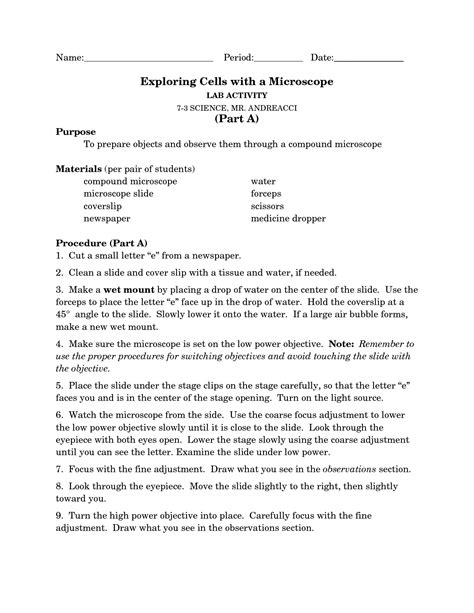 Other Worksheet Category Page 352 Worksheetocom