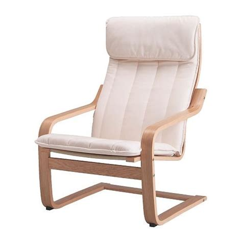 Armchair Cushion Covers by Ikea Poang Chair Armchair With Cushion Cover And Frame