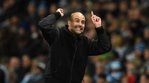 Pep Guardiola says Manchester City won't give up in ...