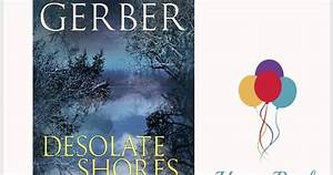 Mystery Lovers' Kitchen: RELEASE DAY NEWS: Desolate Shores ...