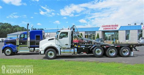 kenworth dealers in pa 5 reasons to visit a coopersburg liberty kenworth dealership
