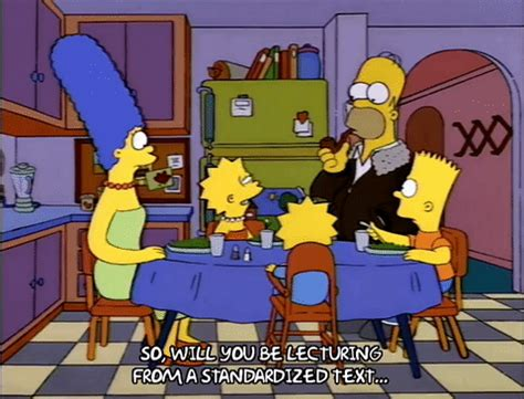 kitchen table size homer gif find on giphy