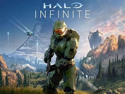 Halo Infinite Press Kit Xgs Wallpapers Box