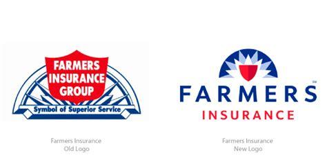 Farmers Insurance Redesigns Logo on LogoLounge.com