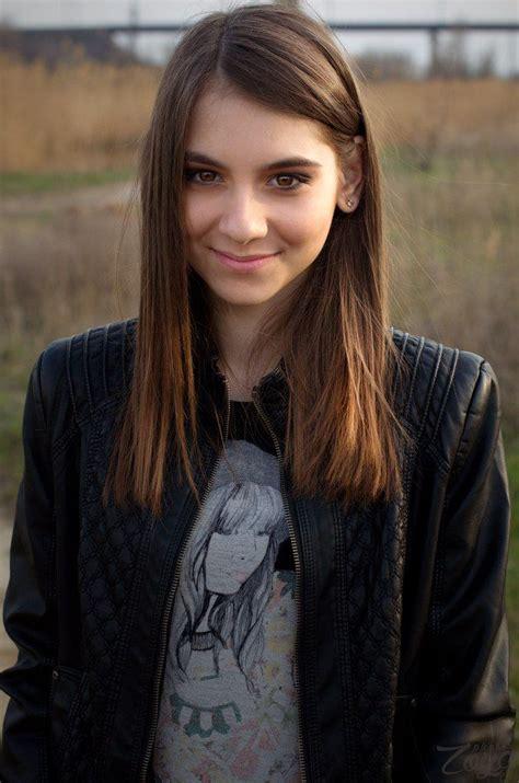 lera bugorskaya aka laura  modelo ucraniana populyarnoe