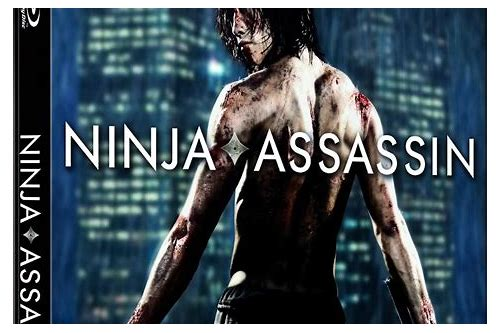 baixar ninja 2009 em hindi movie download