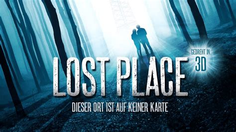 lost place official teaser trailer hd english