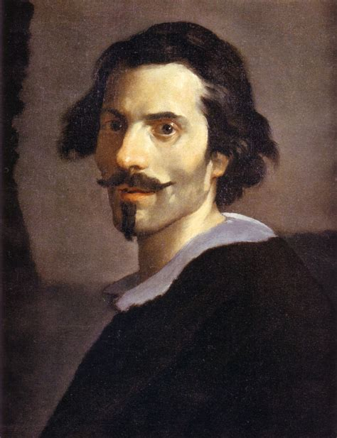 Bernini: Self-portrait as a mature man