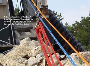 Tensioned Highline Systems For Rope Rescue Operations