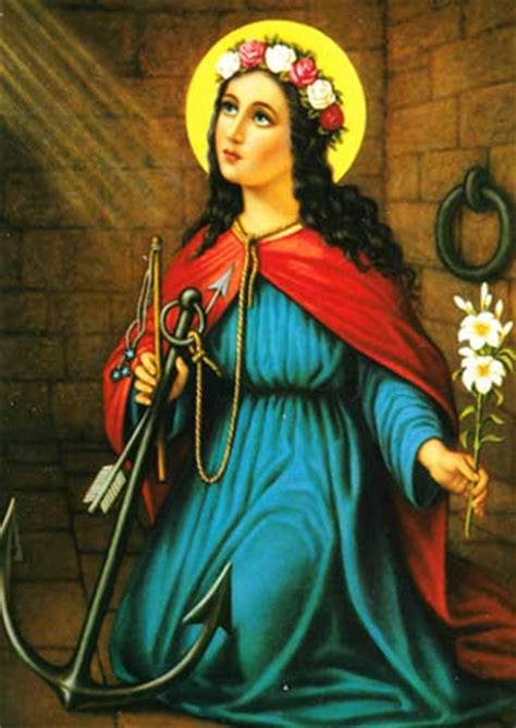 novena  st philomena   powerful intercession