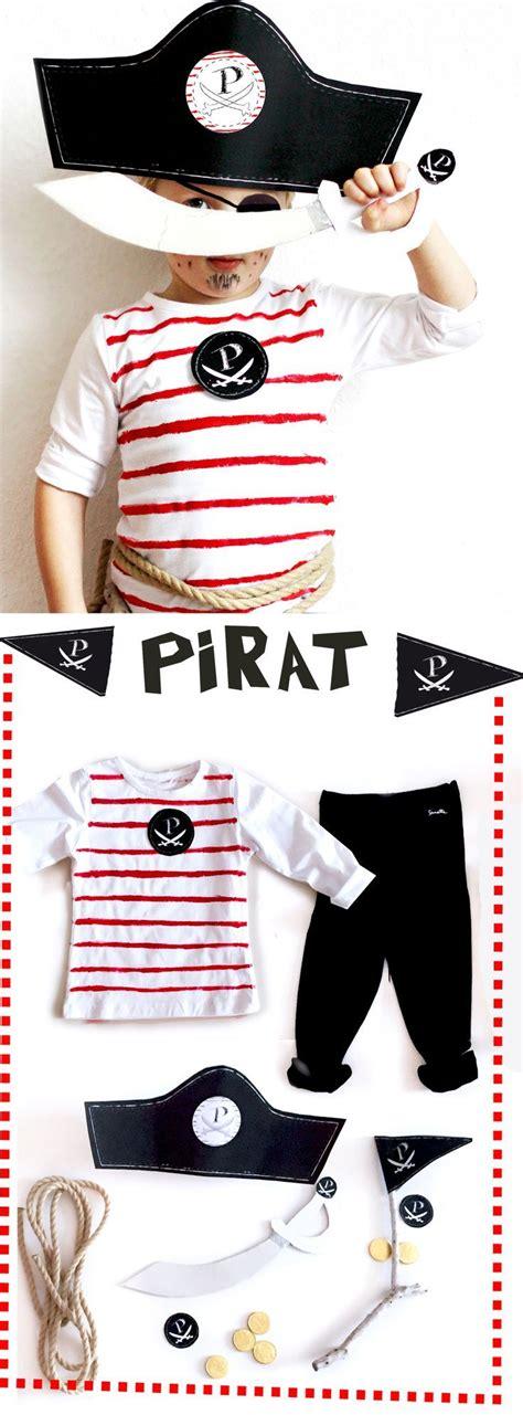 piratenkostüm selber machen diy piraten kost 252 m einfach selber machen kinderschminken f 252 r fasching und