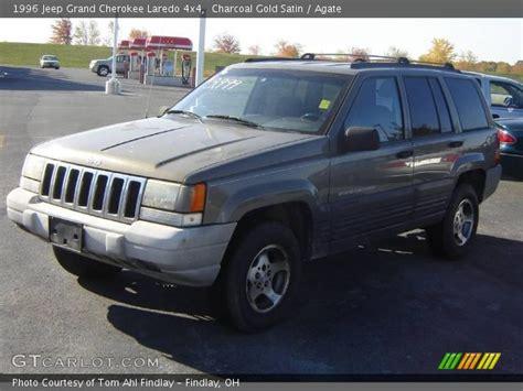 charcoal jeep grand cherokee charcoal gold satin 1996 jeep grand cherokee laredo 4x4