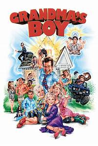 Grandma's Boy Cast and Crew | TV Guide