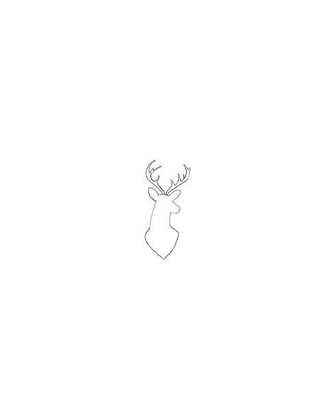 Reindeer Template by How To Decorate Reindeer Cookiessweetambs