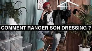 Ranger Son Dressing : comment bien ranger son dressing youtube ~ Melissatoandfro.com Idées de Décoration