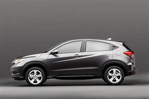 Honda Hr V : all new 2015 honda hr v will launch this winter ~ Melissatoandfro.com Idées de Décoration