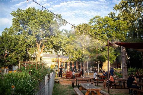 3801 s congress ave, austin, tx 78704, usa. Cosmic Coffee + Beer Garden in SC Austin | Beer garden ...