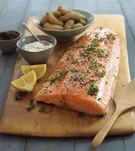Slow-Roasted Salmon | Williams-Sonoma Taste