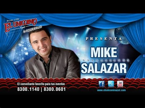 Clases De Zumba Mike Salazar Doovi