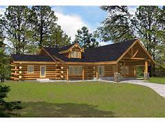 Luxury Log Home Designs by Keystone Ridge Luxury Log Home Plan 088D 0327 House Plans And More
