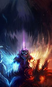 World Of Warcraft Cell Phone Wallpaper   World of warcraft ...