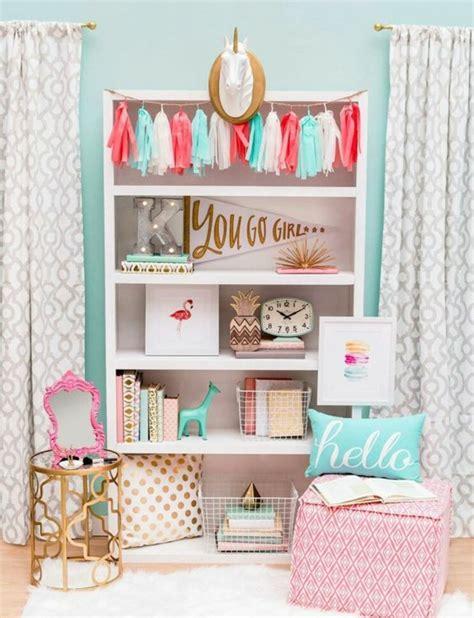 deco de chambre d ados fille 1001 idées pour une chambre d 39 ado créative et fonctionnelle