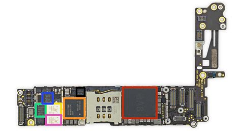 iphone plus 6 iphone 6 and iphone 6 plus launch day teardowns drop