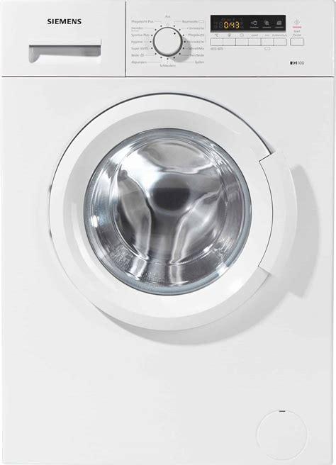 siemens wm 14 e3 eco testberichte siemens wm14b2eco waschmaschine im test 02 2019