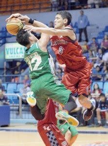 Blazers keep Knights down   Inquirer Sports