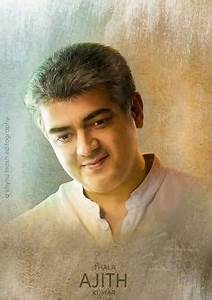 Download the latest unseen image stills of Thala Ajith