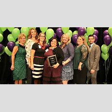 2017 Arizona Teacher Of The Year Says Strong Connections Boost Students' Learning