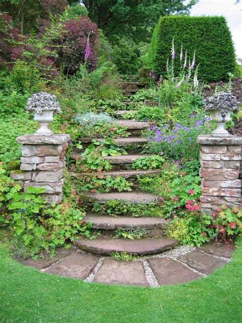 herb garden images  pinterest landscaping