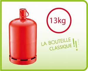 Prix Bouteille De Gaz Butane 13 Kg Intermarché : gaz 13 kg ~ Dailycaller-alerts.com Idées de Décoration
