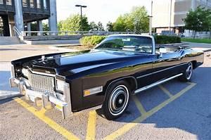 Cadillac Eldorado Cabriolet : 1976 cadillac eldorado convertible for sale on bat auctions closed on july 27 2017 lot ~ Medecine-chirurgie-esthetiques.com Avis de Voitures