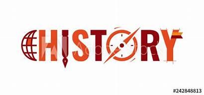 Word History Symbols