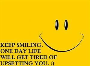 Keep Smile Wallpaper | www.pixshark.com - Images Galleries ...