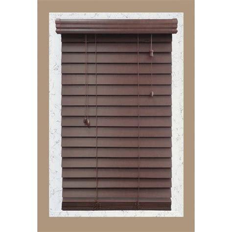levolor wood blinds blinds window treatments
