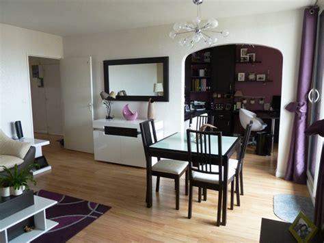 interieur cuisine moderne séjour photo 6 6 le coin salle à manger