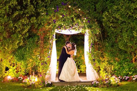 majestic gardens wedding ceremony reception venue new