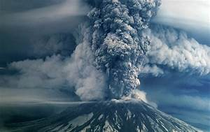 Mount St. Helens Might Just Erupt Again