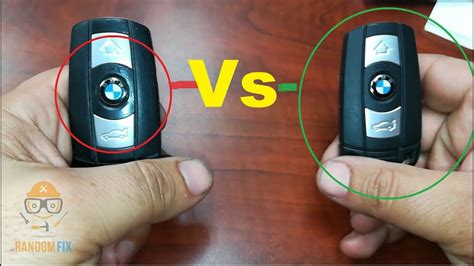 How To Replace Bmw Key Battery