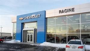 Chevrolet Concessionnaire : proservin r alisation concessionnaire racine chevrolet proservin ~ Gottalentnigeria.com Avis de Voitures