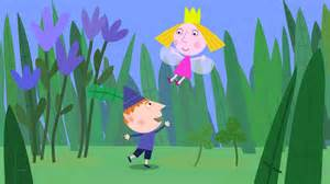 ben and s kingdom set to launch in the u s 924   1025577 ben and holly s little kingdom set launch us