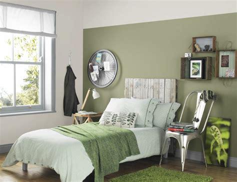Schlafzimmer Farben Beispiele by Wohnraumgestaltung Mit Farben 50 Beispiele