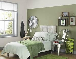 Schlafzimmer Streichen Farbe : wohnraumgestaltung mit farben 50 beispiele ~ Markanthonyermac.com Haus und Dekorationen